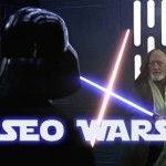 These Aren't The SERPs You're Looking For..  Black Hat vs White Hat SEO