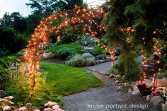 Twin Willow Gardens Snohomish Wedding Tour