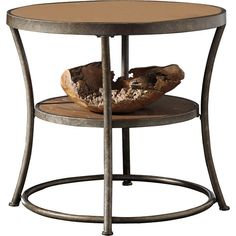 Found it at Joss & Main - Jameson End Table $191
