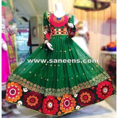 visit saneens.com now in stock for orders Dm or whatsapp us @923339127259 http://ift.tt/2qN8PQz visit the above link to get this and many other gourgeous #afghanclothes #afghanclassics #kabuldress #afghansingers #afghansinger #kuchidress #jalabiya #afghanwedding #saneens #muslimah #muslimfashion #islamicfashionista #islamicfashion #islamicfashionistas #saneen #afghandress #follow4follow #afghandresses #afghangirl #afghanculture #kuchidress #moda #afghanbride #nomadstyle #nomad #nomads