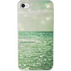 hipster iphone case . Sea of Happiness .aqua summer beach photography... (40 CAD) ❤ liked on Polyvore featuring accessories, tech accessories, phone cases, phones, iphone, cases, iphone lens case, clear iphone case, iphone cover case and iphone sleeve case