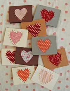 18 Valentines Days Crafts