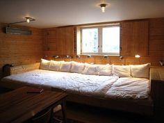 huge bed | Tumblr