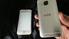 Cool ALL HTC PHONES: HOW TO TRANSFER TO IPHONE/IPAD - Contacts, Photos, Videos, Gmail, Bookmarks, etc