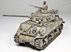 M4A3 76(w) Sherman