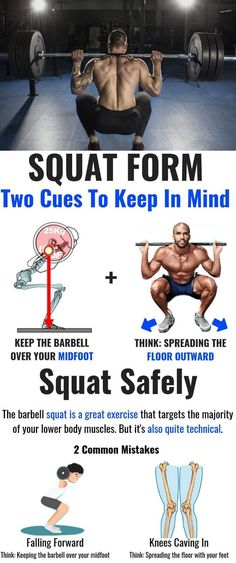 We know squats are tough, but if you're not performing them at least once a week you are seriously missing out on some major muscle.A session of squats won't only give you quads like Roberto Carlos in his prime, they can also boost your core strength and Lower Body Muscles, Aerobics Workout, Abdominal Exercises, Courses, Weight Training, Physical Fitness, Lose Belly Fat, Strength Training, Workout Programs
