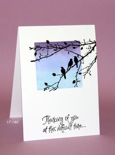 There's art in a card