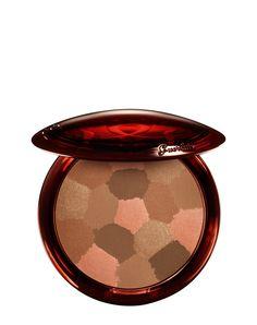 Polvos bronceadores Terracotta Light Guerlain - Maquillaje - Bases y Correctores - El Corte Inglés - Belleza