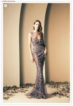 2014 Abendkleider Kollektion von Ziad Nakad