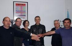 Coopinte De Bonares Firma Un Acuerdo Con Farmacia Garrido Marín Para Obtener Descuentos