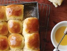 Rapid Rolls From 'Kitchen Confidence' | Serious Eats : Recipes