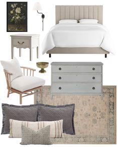 Master Bedroom Design, Dream Bedroom, Home Bedroom, Bedroom Decor, Bedrooms, Vintage Bedroom Furniture, Bedroom Vintage, Vintage Bedroom Styles, Grown Up Bedroom