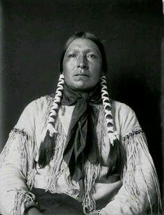 Scabby,Northern Cheyenne