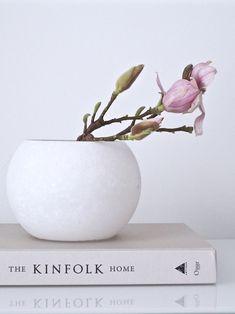 Magnolia / The Kinfolk home