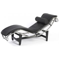 Best Mid Century Modern Chaise Lounge In The Style Of Adrian 400 x 300