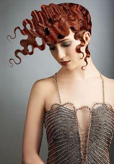 Hair Stylist Artistry