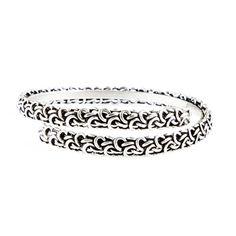 Check out our antique silver bracelet..similar! Ssuniquejewelry.com