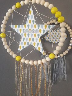 Attrape rêves / Dreamcatcher InPetto