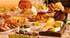Holiday Foods Quiz: How Do Your Favorites Rate?
