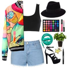 Untitled by lover-of-pie on Polyvore featuring Ally Fashion, adidas Originals…