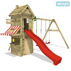 Perfect Spielturm Wickey Mindy us Mega Store