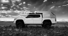 Expedition Overland Tacoma