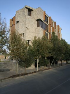 Apartamento No. 1 / Architecture by Collective Terrain