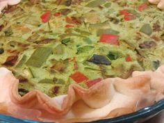 Torta mosaico verde – Ricette Vegan – Vegane – Cruelty Free