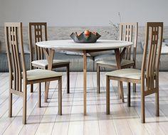 Aeon Steve Dining Table.