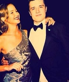 Jennifer and Josh...