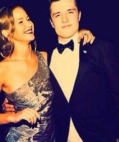 Jennifer and Josh...