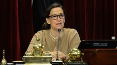 Citan a declarar como testigos a 22 aportantes a la fundación de Gabriela Michetti - LA NACION (Argentina)