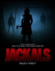 Jackals - Cakallar ( 2017 )