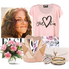 Untitled, created by sweetheartnectar.polyvore.com