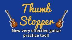 Guitar Practice Tool