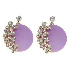 Zinc Alloy #Drop #Earrings,  handmade , design http://www.beads.us/product/Zinc-Alloy-Drop-Earring_p179385.html?Utm_rid=219754