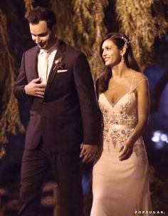 Pin for Later: See Bachelorette Desiree Hartsock's Wedding Pictures!