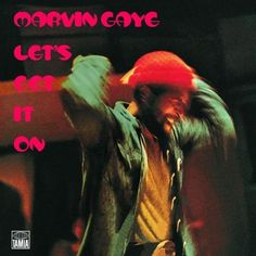 Let's Get It on: Marvin Gaye