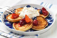 Sweet Tooth, French Toast, Deserts, Goodies, Pancakes, Baking, Breakfast, Food, Drinks