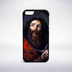Guido Reni - Saint Paul Phone Case – Muse Phone Cases