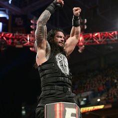 ..😍😍😍❤❤👌💪 .. . . #WWE #ECW #WrestleMania #theauthority #wweraw #wwesmackdown #THEUNDERTAKER #undertaker #kane #JohnCena #HulkHogan #tripleh #TheRock #STING #StoneCold #ShawnMichaels #RomanEmpire #RomanReigns #DeanAmbrose #SethRollins #Rko #RandyOrton #DolphZiggler #nxt #sheamus #DanielBryan #wwenetwork #CMPUNK #BrockLesnar #suplexcity