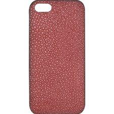 iPhone 6 Plus Stingray Combo Case by Maison Takuya IPH6C-STG-08 Marshmallow pink