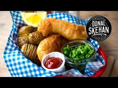 ▶ The BEST Fish & Chips! - YouTube
