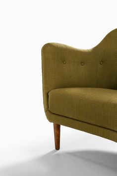 Finn Juhl, NV Model 45 Chair at 1stdibs