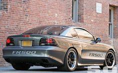 1994 Mustang GT FR500