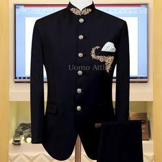 Wedding Kurta For Men, Wedding Dress Men, Designer Suits For Men, Designer Clothes For Men, Prince Suit, Indian Groom Wear, Mens Kurta Designs, Stylish Mens Outfits, Mens Fashion Suits