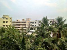 Guntur in Andhra Pradesh