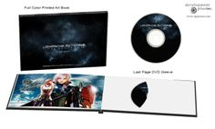 Final Fantasy, Lightning, Book Art, Behind The Scenes, Product Launch, Concept, Art Prints, Books, Movie Posters