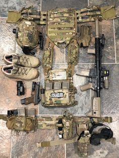 Post your gear porn here! - Page 149 - - Realty Worlds Tactical Gear Dark Art Relationship Goals