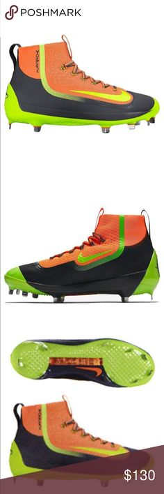 reputable site f3da9 436cc Nike Air HUARACHE 2KFILTH ELITE Baseball Cleats The most comfortable cleat  in baseball takes it to